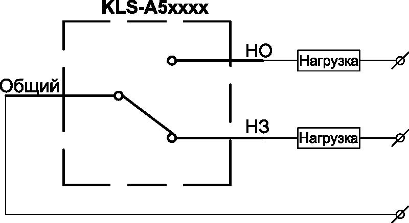 Выключатель концевой схема подключения фото 973